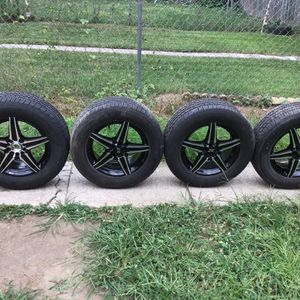 Wheels and Tires for Sale in York, PA