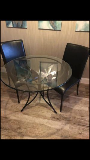 Pier One tables! for Sale in Kissimmee, FL