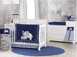 Crib bedding for Sale in The Bronx, NY