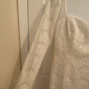 David's Bridal Wedding Dress for Sale in Riverview, FL