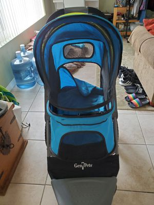 Gen 7 Pet Stroller/Jogger for Sale in San Diego, CA