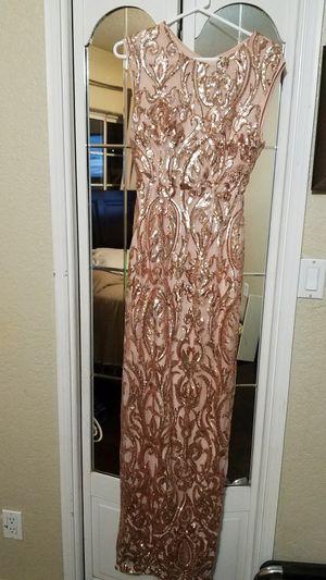 Blush pink formal/Evening dress for Sale in Chula Vista, CA