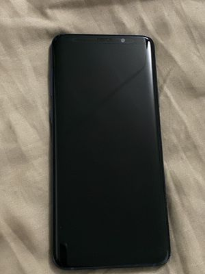 Samsung S9+ Blue 64GB T-Mobile for Sale in San Jose, CA