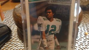 1987 Randall Cunningham ROOKIE for Sale in Canton, OH
