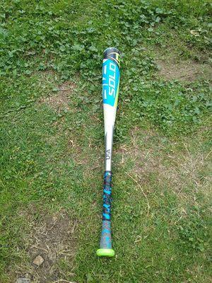 Louisville slugger Solo baseball bat for Sale in West Covina, CA