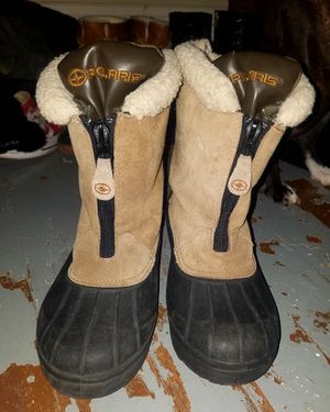 Polaris size 8 boots for Sale in Portland, OR