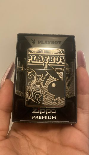 Playboy Zippo Lighter for Sale in Moreno Valley, CA