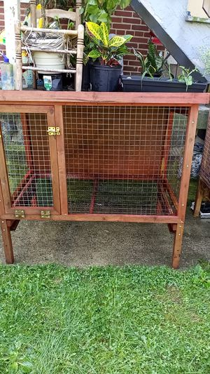 Rabbit hutches for Sale in Lancaster, PA