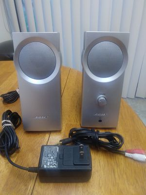 Bose speakers for Sale in MD CITY, MD