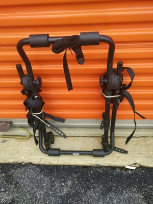 Bike rack holder 3 bicycles for Sale in Washington, DC