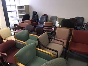 Office furniture, great deals! for Sale in Chicago, IL