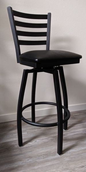 "Andover Mills Bartlet 32"" swivel bar stools for Sale in Portland, OR"
