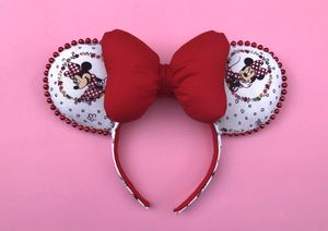 Minnie Mouse Disney Ears for Sale in San Diego, CA