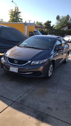 Honda Civic 2013 for Sale in Escondido, CA