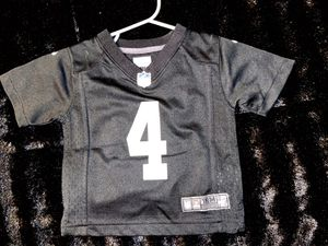 Baby raiders jersey for Sale in Fresno, CA
