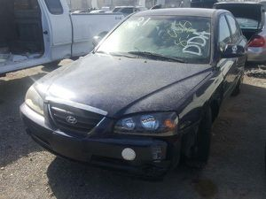 2005 Hyundai Elantra for Parts 046945 for Sale in Las Vegas, NV