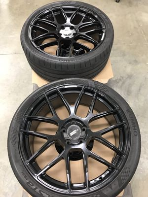 TIRES AND RIMS for Sale in Doral, FL