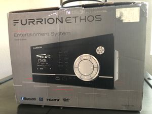 Top Shelf 12V RV Entertainment by FURRION for Sale in Temecula, CA