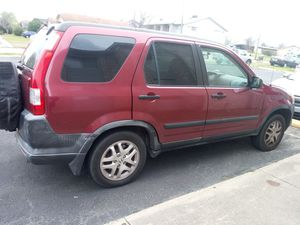 Honda crv 2006 for Sale in Killeen, TX
