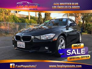 2013 BMW 3 Series for Sale in East Los Angeles, CA