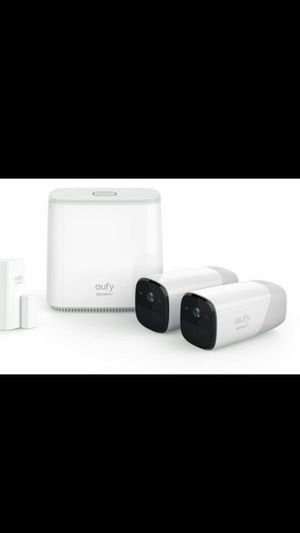 Security Camera Set for Sale in Las Vegas, NV