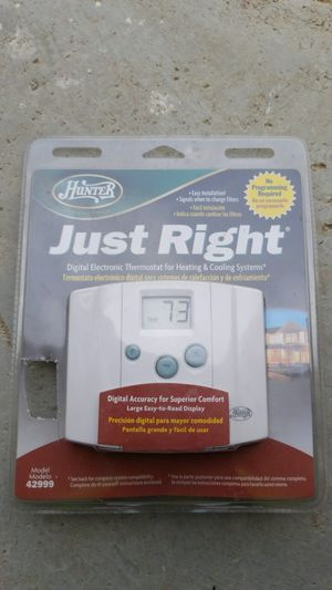 Thermostat for Sale in Moreno Valley, CA