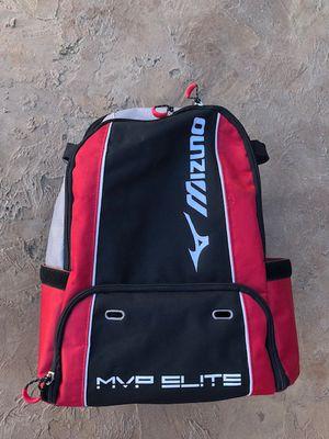 Mizuno MVP Elite bat backpack for Sale in Orange, CA
