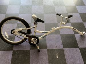 WeeRide Co-Pilot Bike Trailer for Sale in Boynton Beach, FL