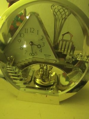 Clock roatating features for Sale in Tulsa, OK