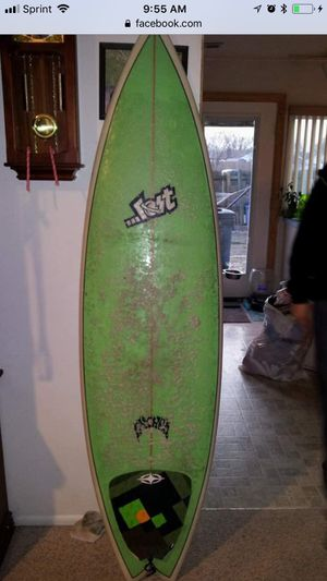 6,1 lost surfboard for Sale in Virginia Beach, VA