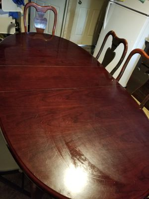 Free dining table for Sale in San Jose, CA