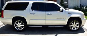 2008 Cadillac Escalade, Full price $1000 , Automatic, Great Condition for Sale in Columbus, GA