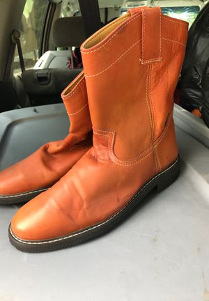 Work boot $30 for Sale in Angier, NC