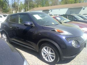 2015 Nissan juke SV for Sale in Manassas, VA