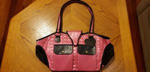 Lulupink Dog Purse / Carrier for Sale in Woodstock, IL