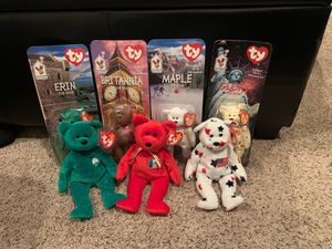 Beanie Babies for Sale in Modesto, CA