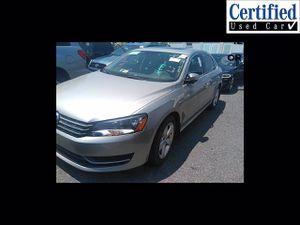 2013 Volkswagen Passat for Sale in Fredericksburg, VA