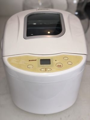 🍞 Bread Maker (working) for Sale in Banning, CA