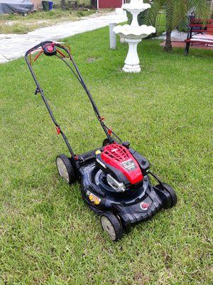 Troy-Bilt self-propelled lawn mower for Sale in Miramar, FL