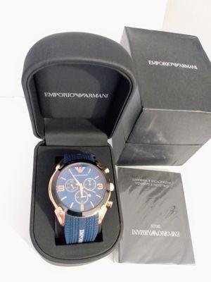 Emporio Armani Watch Reloj de hombre for Sale in North Miami Beach, FL