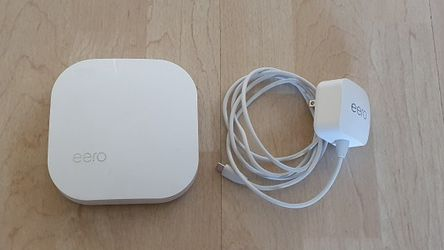 eero Pro Gen 2 Router for Sale in Gardena,  CA