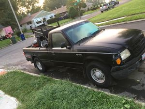 Ford ranger for Sale in Columbus, OH