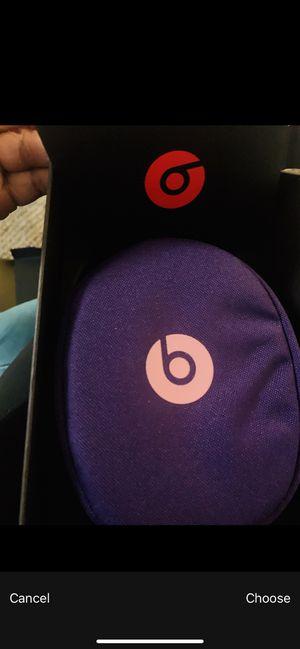 Beats solo 3 wireless for Sale in Washington, DC