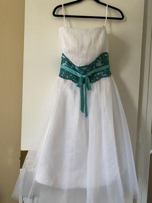 WEDDING Dress Strapless for Sale in Orlando, FL
