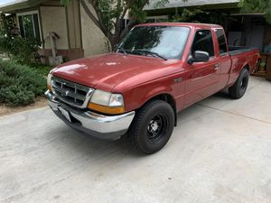 99 ford ranger for Sale in Victorville, CA