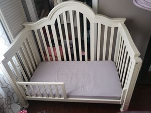 Crib and Changing Table for Sale in Moore, SC