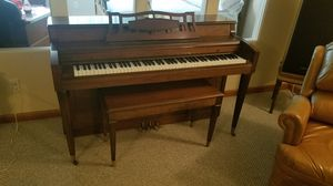 Cable Nelson Spinet Piano for Sale in Appleton, WI