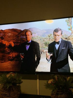 Sony 60 LED SMART TV (screen blurred) for Sale in Staten Island, NY