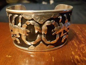 Sterling Silver Scorpion Bracelet for Sale in Powder Springs, GA