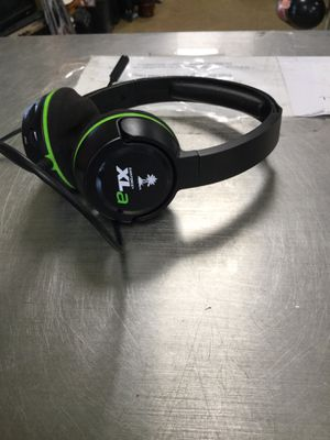 Used, Xbox headset for Sale for sale  Matawan, NJ